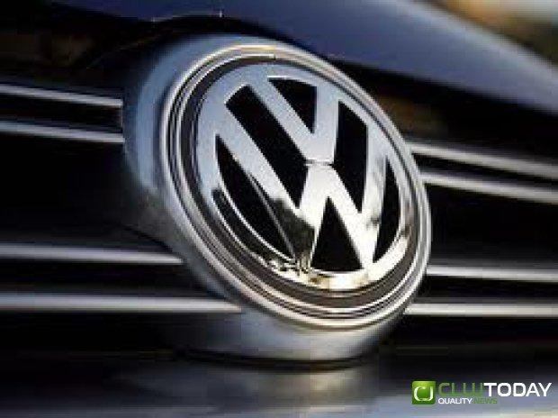 Volkswagen логотип, Volkswagen…