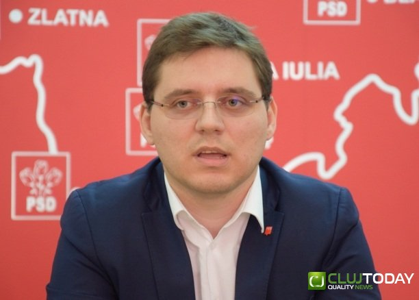 Victor Negrescu: �St�nga politic� este cea care produce creștere economic�