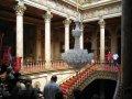 Palatul Dolmabahce - bun gust sau kitch?