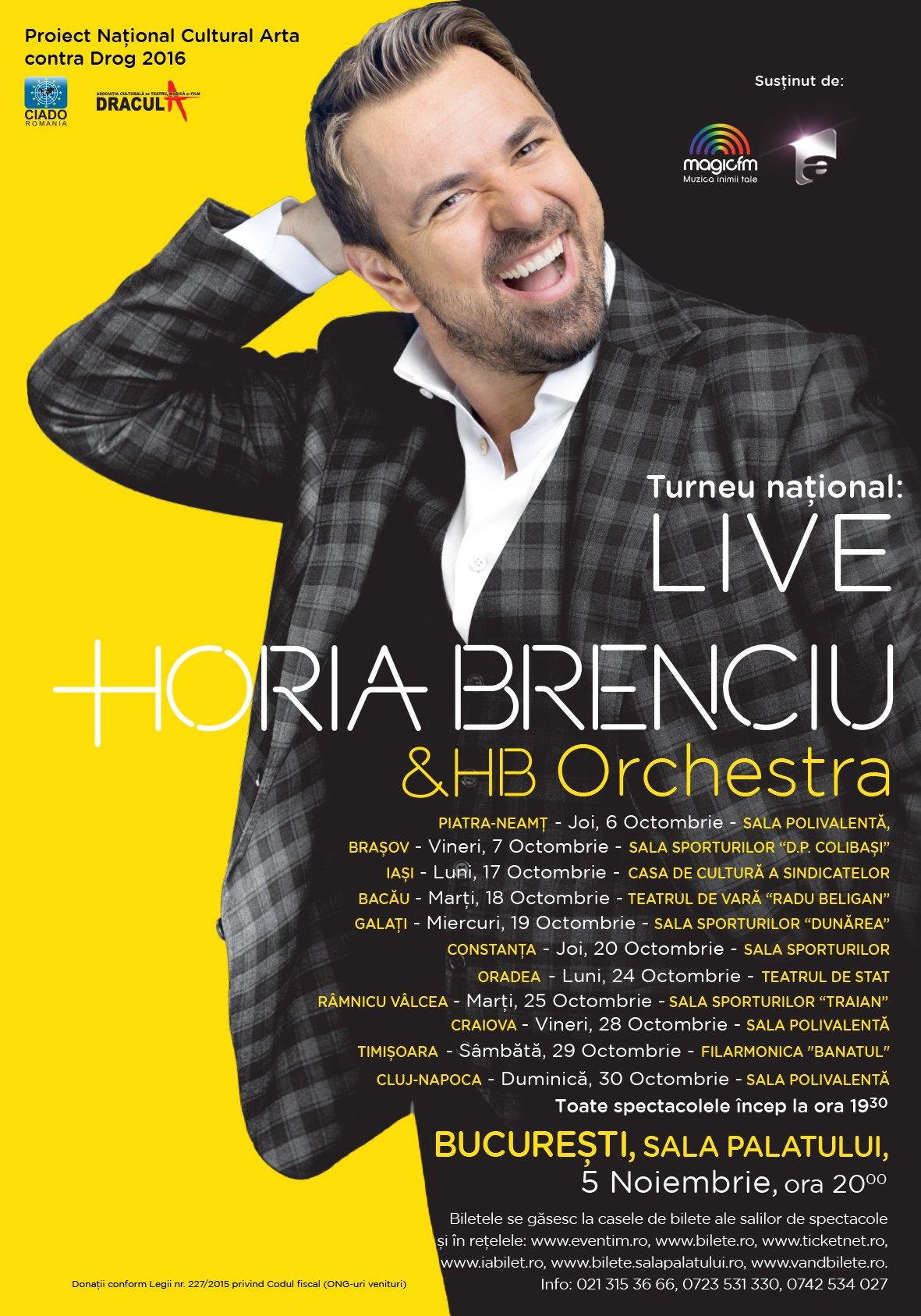 Horia brenciu bacau live webcam