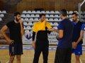Volei masculin: Universitatea Cluj, învinsă de CSM Bucureşti