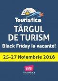 Târgul de Turism îi aşteaptă pe toţii clujenii, în acest weekend, la mall-ul din Floreşti