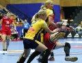 Handbal feminin: Victorie magnifică a României împotriva Rusiei, campioana olimpică